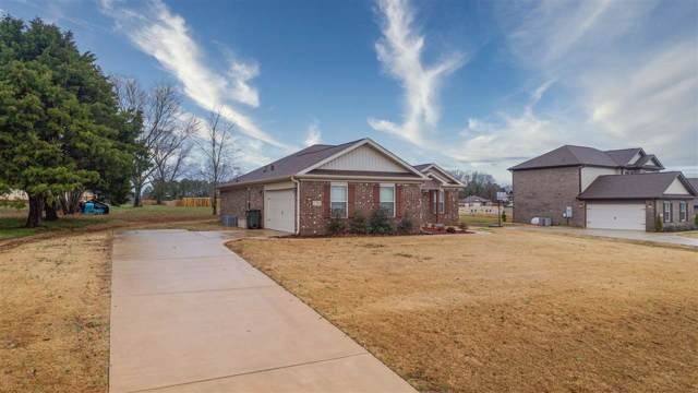 1780 Oscar Patterson Road, New Market, AL 35761 (MLS #1135162) :: Legend Realty