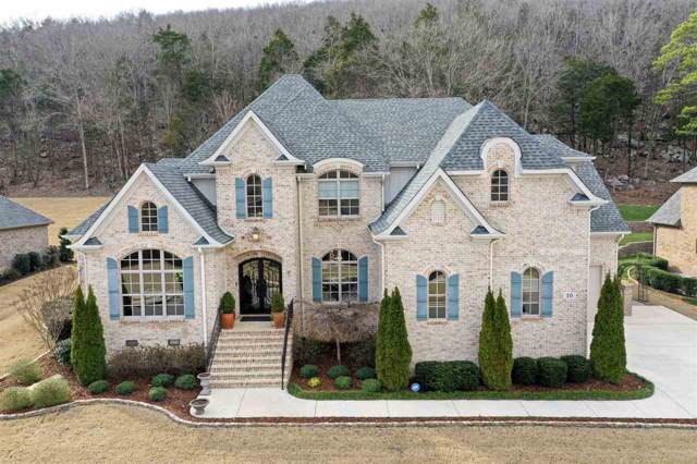 10 Legacy Oaks Place, Gurley, AL 35748 (MLS #1135174) :: Coldwell Banker of the Valley