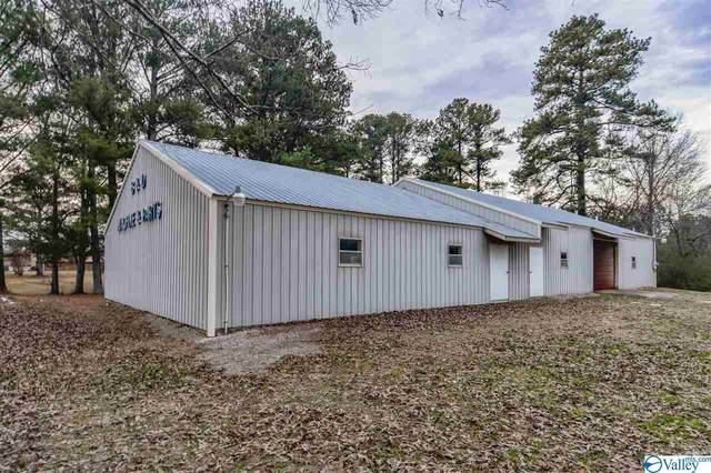 31485 W Hwy 278, Addison, AL 35540 (MLS #1135219) :: Southern Shade Realty