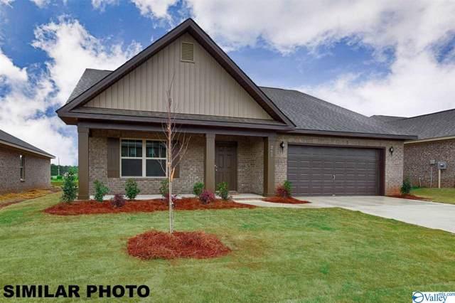 108 Pennington Avenue, Huntsville, AL 35811 (MLS #1135293) :: Capstone Realty