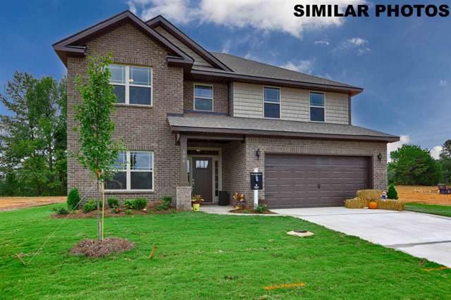 110 Pennington Avenue, Huntsville, AL 35811 (MLS #1135295) :: Capstone Realty