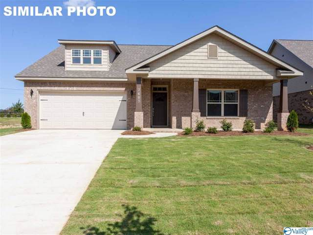 101 Oracle Circle, Huntsville, AL 35811 (MLS #1135297) :: RE/MAX Distinctive | Lowrey Team