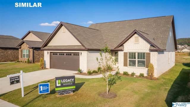 102 Oracle Circle, Huntsville, AL 35811 (MLS #1135298) :: Weiss Lake Alabama Real Estate