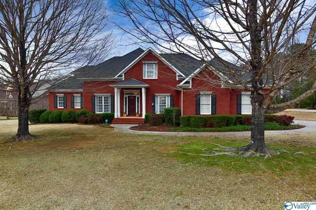 167 Greenlawn Drive, Meridianville, AL 35759 (MLS #1135308) :: Capstone Realty
