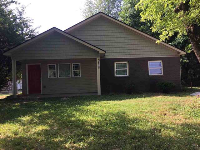 3818 Crane Drive, Huntsville, AL 35811 (MLS #1135331) :: RE/MAX Distinctive | Lowrey Team