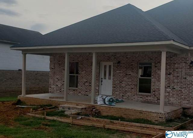 3715 Crouse Drive, Huntsville, AL 35810 (MLS #1135365) :: Revolved Realty Madison