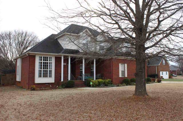 103 Meghan Lane, Madison, AL 35758 (MLS #1135620) :: Amanda Howard Sotheby's International Realty