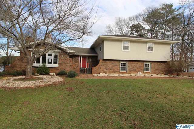 215 Meadow Wood Road, Gadsden, AL 35901 (MLS #1135720) :: Amanda Howard Sotheby's International Realty