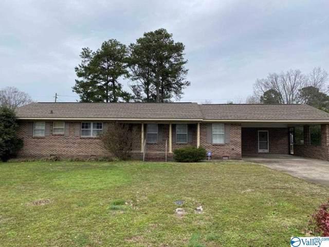 400 Peach Avenue, Albertville, AL 35950 (MLS #1135743) :: Weiss Lake Alabama Real Estate
