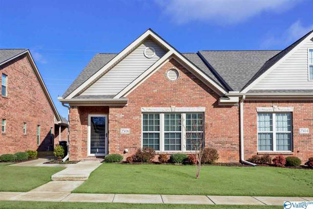 2506 Lindisfarne Drive, Decatur, AL 35603 (MLS #1135793) :: Coldwell Banker of the Valley