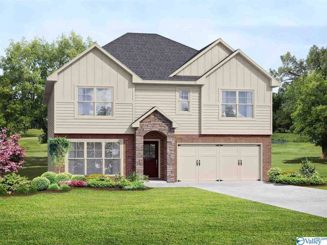 25 Sage Oak Drive, Priceville, AL 35603 (MLS #1135810) :: Amanda Howard Sotheby's International Realty
