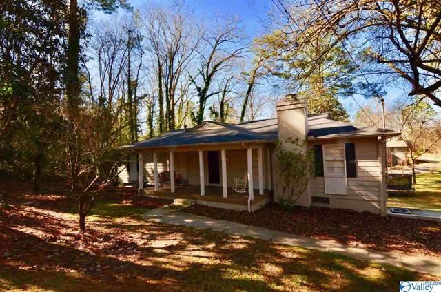 207 Claremont Drive, Gadsden, AL 35901 (MLS #1136005) :: Weiss Lake Alabama Real Estate