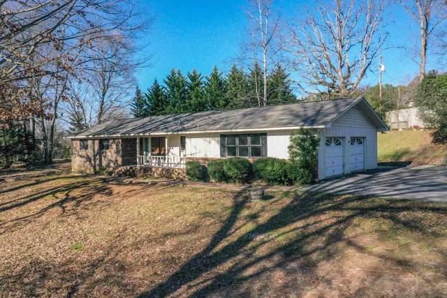 3421 Country Club Circle, Guntersville, AL 35976 (MLS #1136049) :: Weiss Lake Alabama Real Estate