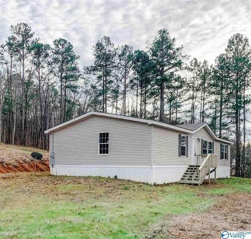 1490 Dogwood Lane, Piedmont, AL 36272 (MLS #1136228) :: Legend Realty