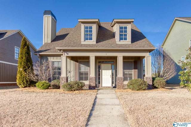 5 Desert Oak Court, Huntsville, AL 35824 (MLS #1136359) :: RE/MAX Distinctive | Lowrey Team