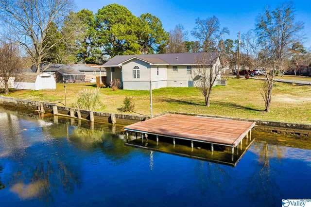 4540 Crystal Point, Southside, AL 35907 (MLS #1136430) :: Rebecca Lowrey Group