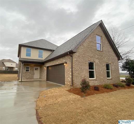 25983 Fieldstone Drive, Madison, AL 35756 (MLS #1136450) :: Weiss Lake Alabama Real Estate