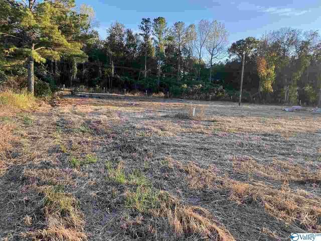 2066 Maxwellborn Road, Piedmont, AL 36272 (MLS #1136509) :: Weiss Lake Alabama Real Estate