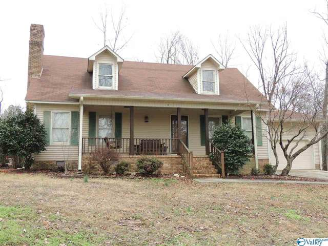 15274 Wright Road, Athens, AL 35611 (MLS #1136692) :: RE/MAX Distinctive | Lowrey Team