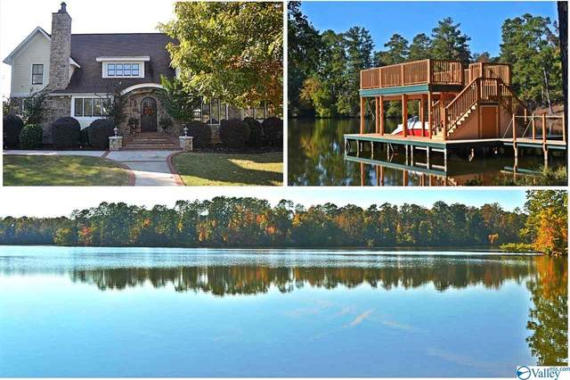 1792 Peninsula Drive, Scottsboro, AL 35769 (MLS #1136755) :: Weiss Lake Alabama Real Estate