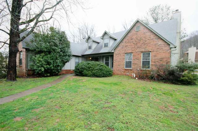 15000 Deaton Drive, Huntsville, AL 35803 (MLS #1136769) :: Revolved Realty Madison