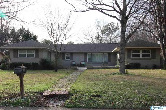 1503 13TH AVENUE, Decatur, AL 35601 (MLS #1136891) :: Weiss Lake Alabama Real Estate