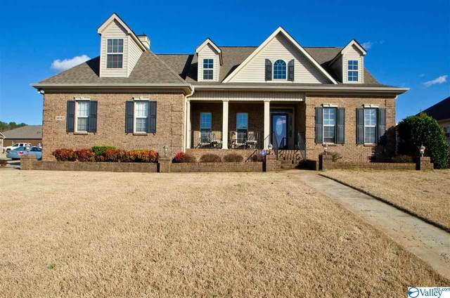 14342 Woodcove Lane, Harvest, AL 35749 (MLS #1136894) :: Capstone Realty