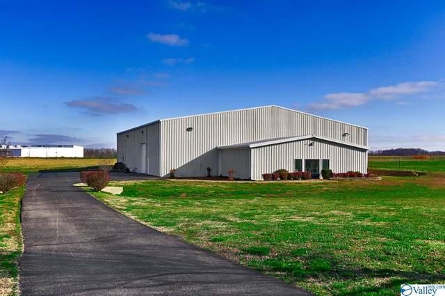 211 Mcdougal Road, Fayetteville, TN 37334 (MLS #1136930) :: Legend Realty