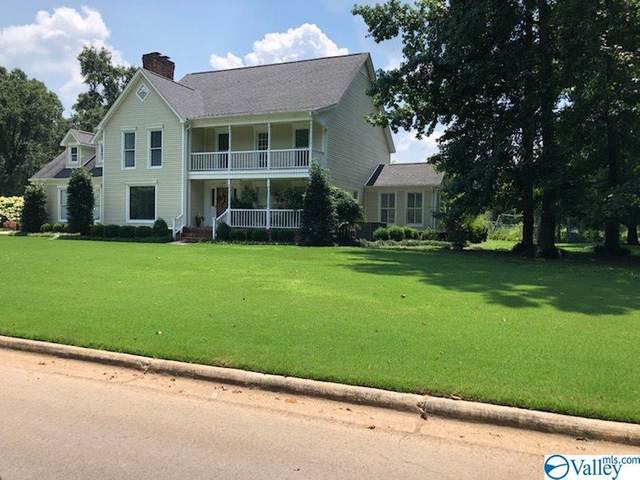 118 Oak Leaf Circle, Moulton, AL 35650 (MLS #1136963) :: Revolved Realty Madison