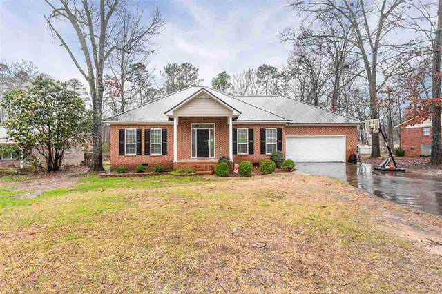 1837 Sheila Avenue, Southside, AL 35907 (MLS #1137016) :: Amanda Howard Sotheby's International Realty