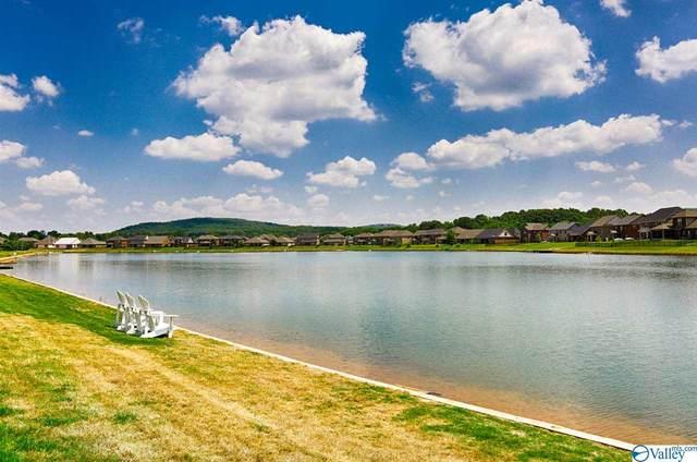 15119 Lakeside Trail, Huntsville, AL 35803 (MLS #1137048) :: Legend Realty