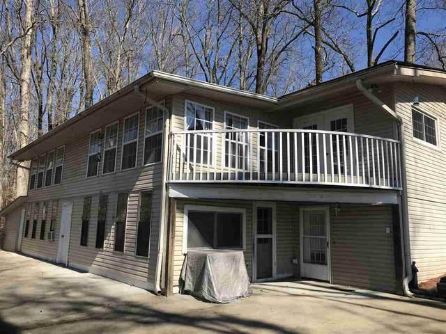 940 County Road 570, Rogersville, AL 35652 (MLS #1137152) :: Capstone Realty