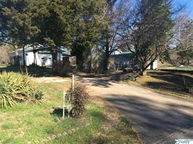 18431 Witty Mill Road, Elkmont, AL 35620 (MLS #1137242) :: Amanda Howard Sotheby's International Realty