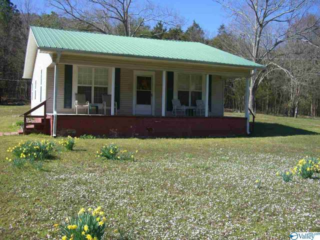 2073 County Road 42, Hollywood, AL 35762 (MLS #1137318) :: RE/MAX Unlimited