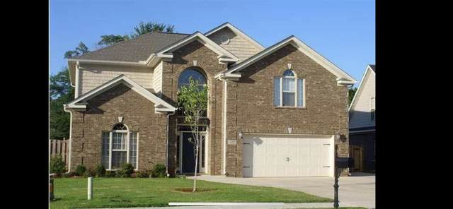 127 Properzi Way, Huntsville, AL 35824 (MLS #1137328) :: Capstone Realty