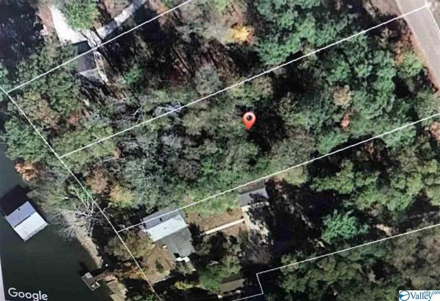 Lot 128 Paradise Shores Road, Athens, AL 35611 (MLS #1137721) :: Amanda Howard Sotheby's International Realty