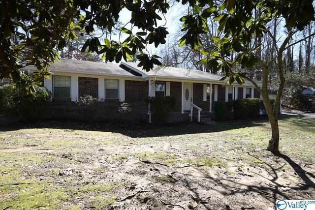 3309 Creek Circle, Guntersville, AL 35976 (MLS #1137874) :: Revolved Realty Madison