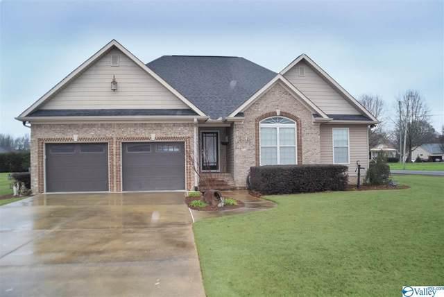 1490 Marshall Way, Southside, AL 35907 (MLS #1137897) :: Capstone Realty
