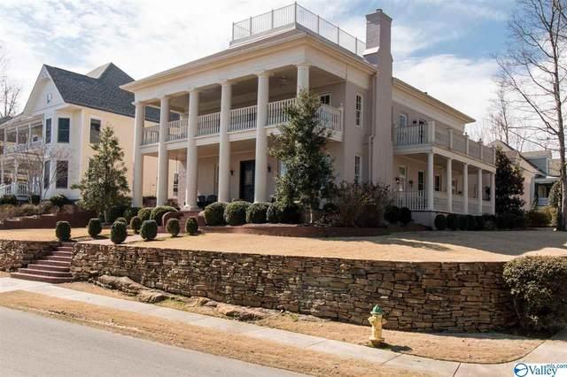 44 Ledge View Drive, Huntsville, AL 35802 (MLS #1138354) :: Amanda Howard Sotheby's International Realty