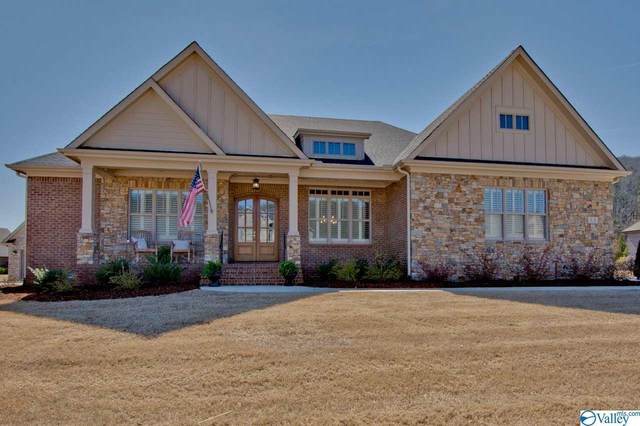 65 Mcmullen Lane, Gurley, AL 35748 (MLS #1138805) :: Amanda Howard Sotheby's International Realty