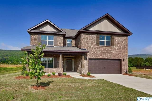 101 Trestle Street, Huntsville, AL 35803 (MLS #1138812) :: RE/MAX Distinctive | Lowrey Team