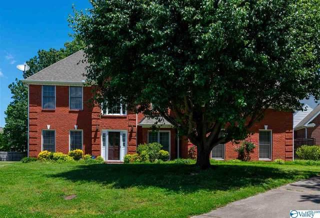 14001 Cromwell Circle, Huntsville, AL 35803 (MLS #1138841) :: The Pugh Group RE/MAX Alliance