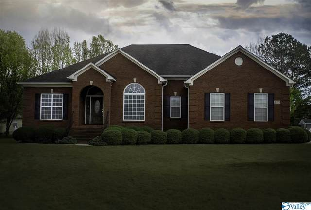 2070 Red Oak Lane, Arab, AL 35016 (MLS #1138871) :: RE/MAX Unlimited
