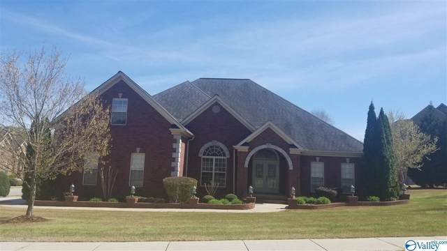 6817 Hampton Bend Circle, Owens Cross Roads, AL 35763 (MLS #1139167) :: Capstone Realty