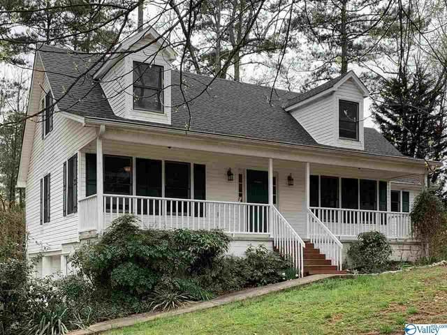 630 Pine Grove Road, Harvest, AL 35749 (MLS #1139900) :: Amanda Howard Sotheby's International Realty