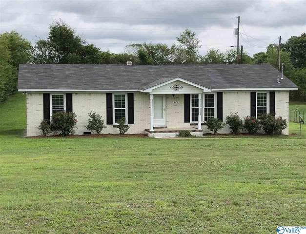 662 S Us Highway 231, Arab, AL 35016 (MLS #1139918) :: Revolved Realty Madison