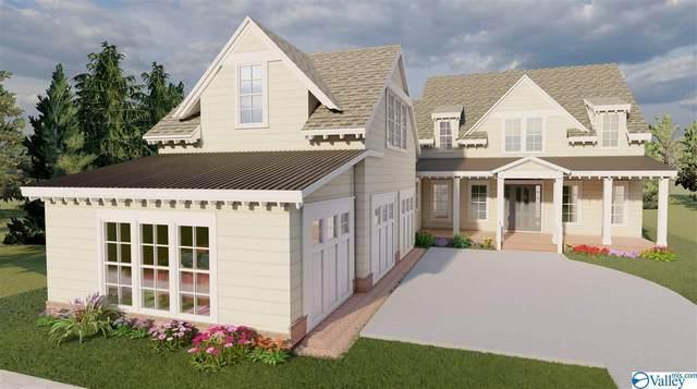163 Oak Manor Lane, Madison, AL 35756 (MLS #1139982) :: Legend Realty