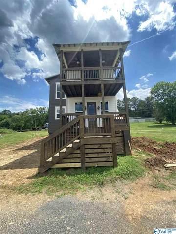 3217 Hardin Road, Guntersville, AL 35976 (MLS #1140088) :: MarMac Real Estate