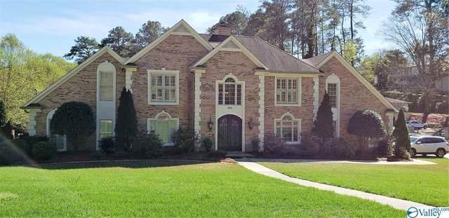 301 Alpine View, Gadsden, AL 35901 (MLS #1140344) :: MarMac Real Estate