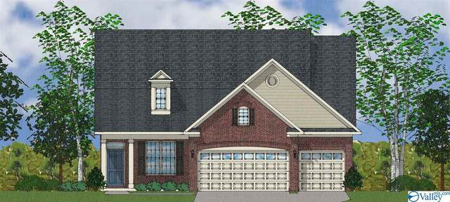 14355 Grey Goose Lane, Harvest, AL 35749 (MLS #1140366) :: Capstone Realty